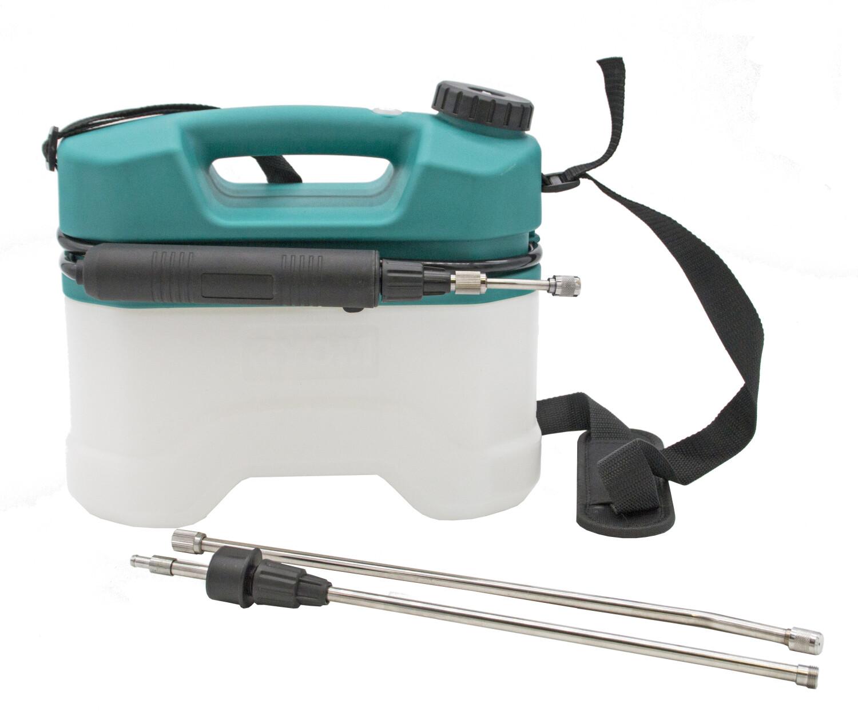 Elektrische sproeier 5 liter