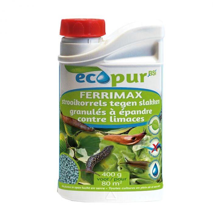 Ferrimax tegen slakken Ecopur 400 g