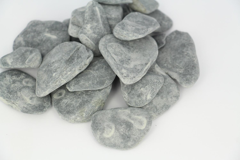 Flat Pebbles black 3060 big bag 07 m