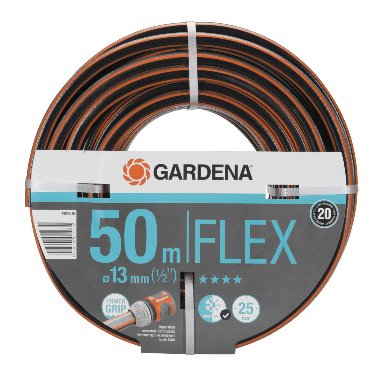 Gardena Tuinslang Flex Ø 13 mm 50 Meter