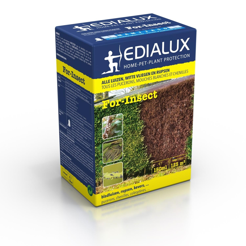 Forinsect Buxus bestrijding tegen buxusmot 150 ml