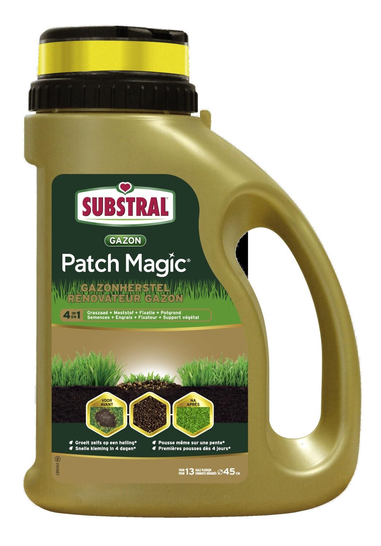Substral Patch Magic gazonherstel 1 kg