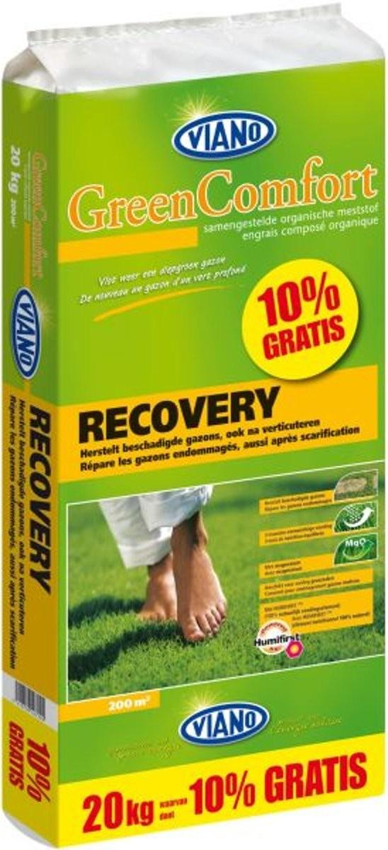 Gazonmeststof Viano Recovery herstel 20 kg