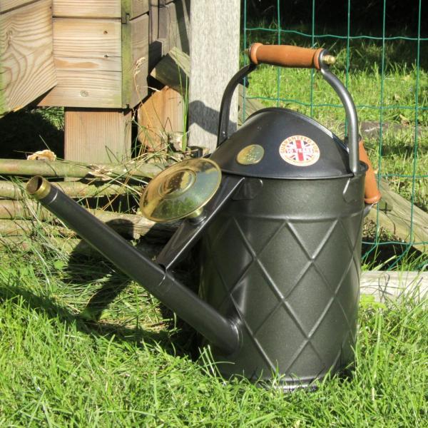 Gieter Haws HeritageAntraciet grijs 88 liter