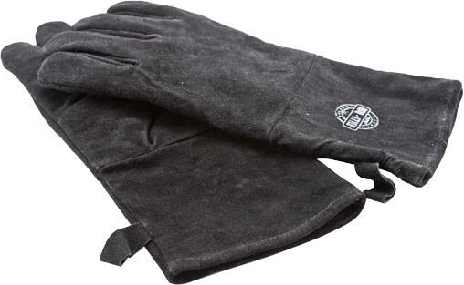 Grill BBQ handschoenenset leder