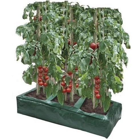 Groeizak voor groente84 x 33 x 15 cm
