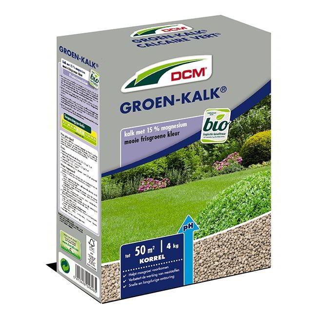 GroenKalk 4 kg