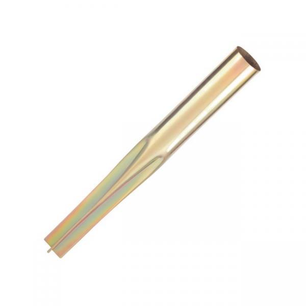 Metalen grondpin rond32 mm