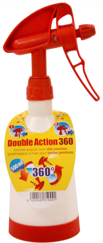 Handrukspuit 360graden500 ml
