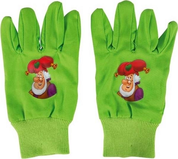 Kinderhandschoen kabouter Plop 4 7 jaar