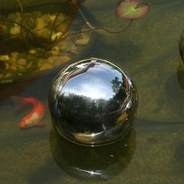 Heksenbol inox 15 cm
