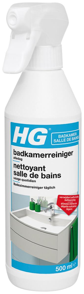 HG badkamerreiniger alledag 500 ml