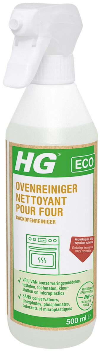 HG ECO ovenreiniger 500 ml