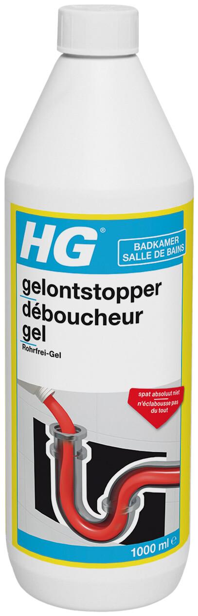 HG gelontstopper 1 liter