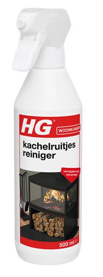 HG kachelruitjesreiniger 500 ml