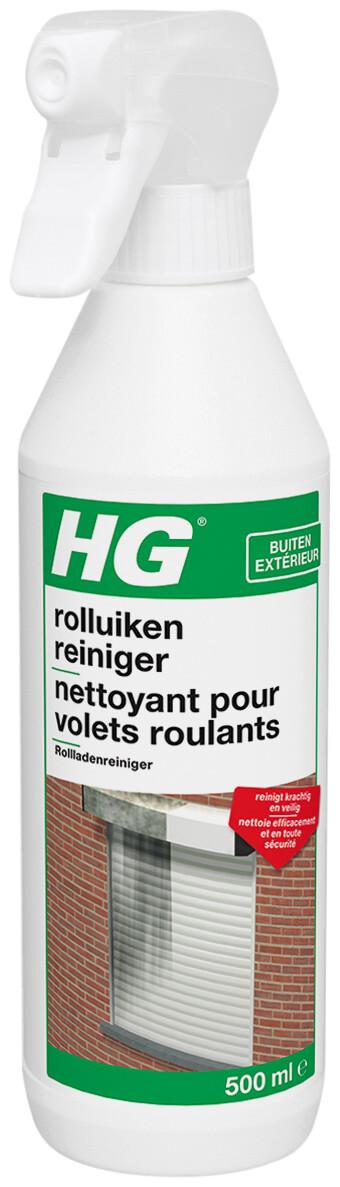 HG rolluikenreiniger 500 ml