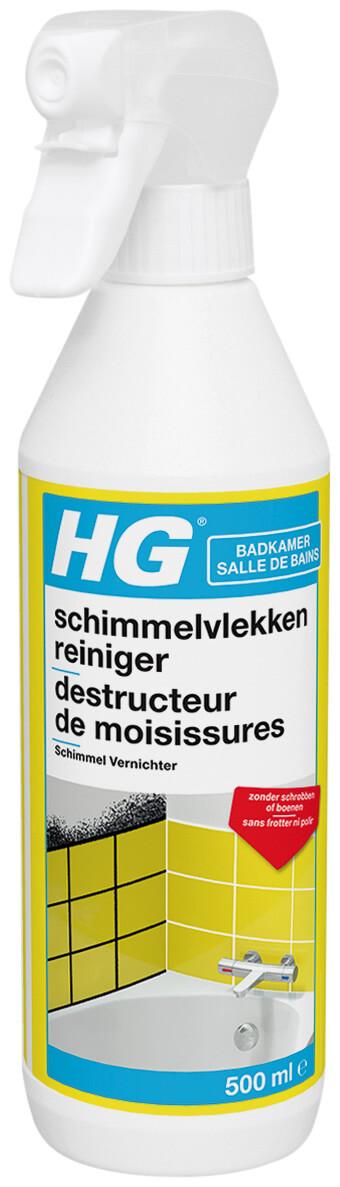 HG schimmelvlekkenreiniger 500 ml