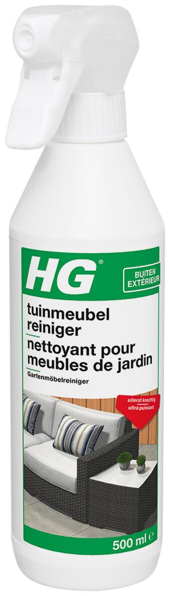 HG tuinmeubelreiniger 500 ml