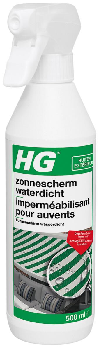 HG zonnescherm waterdicht 500 ml