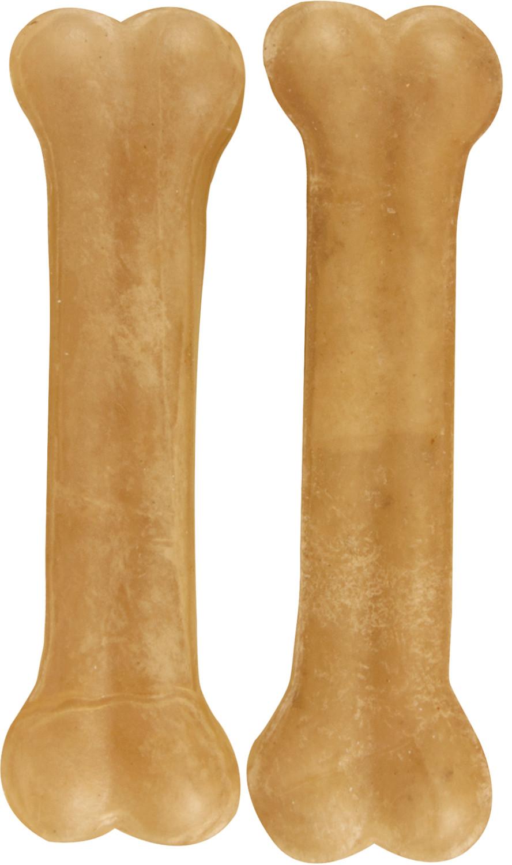 Hondenbeen runderhuid 26 cm