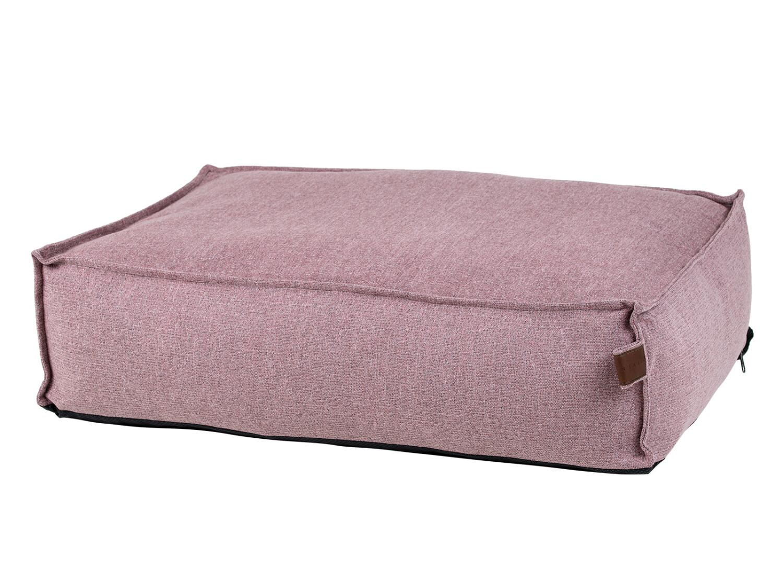Hondenkussen Fantail Stargaze 80 x 55 cm Iconic Pink