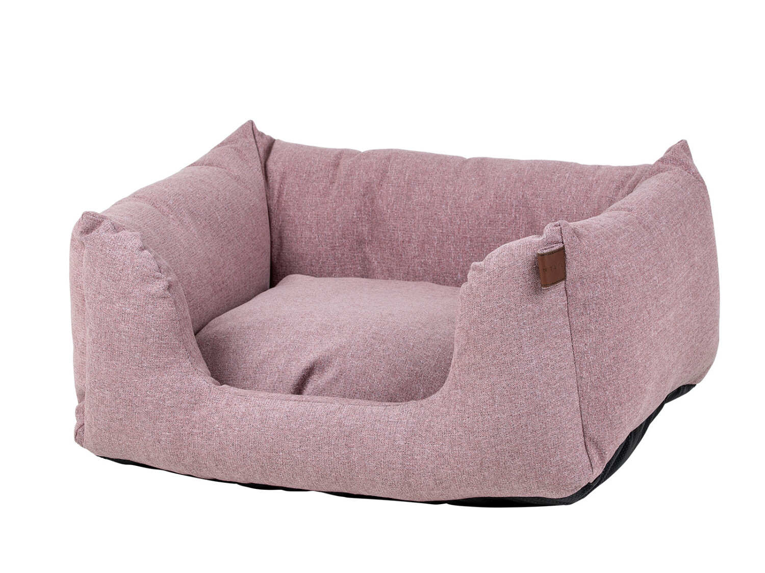Hondenmand Fantail Snooze 60 x 50 cm Iconic pink