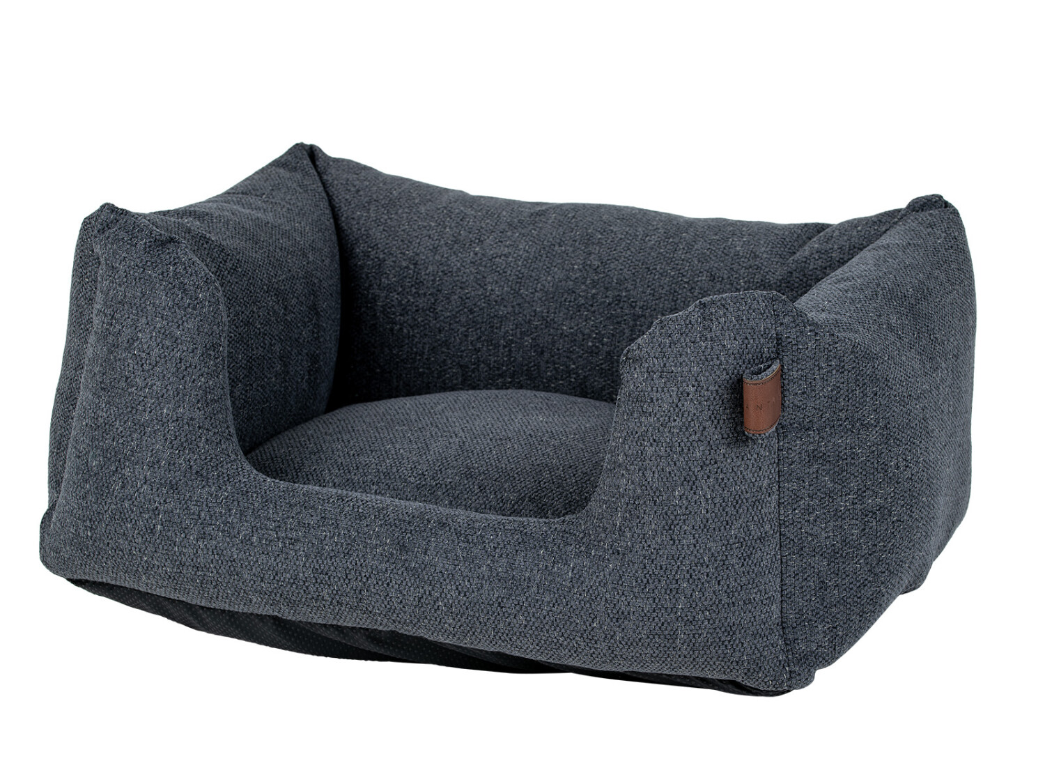Hondenmand Fantail Snooze 60 x 50 cm Epic grey