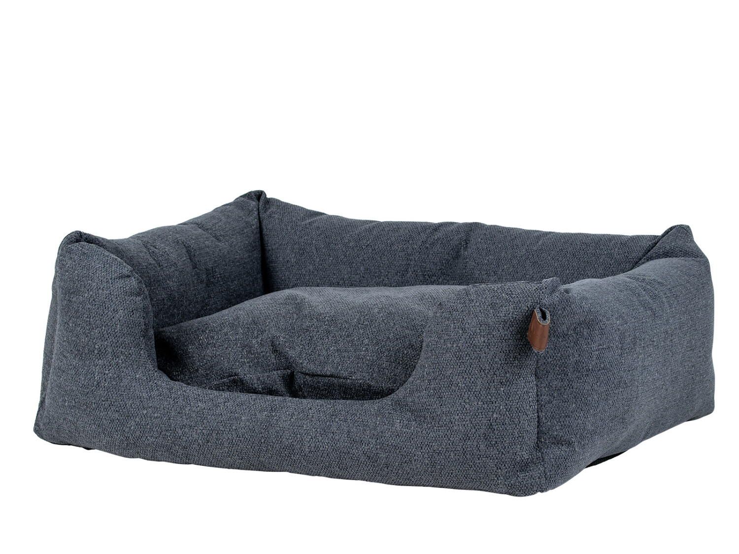 Hondenmand Fantail Snooze 80 x 60 cm Epic grey