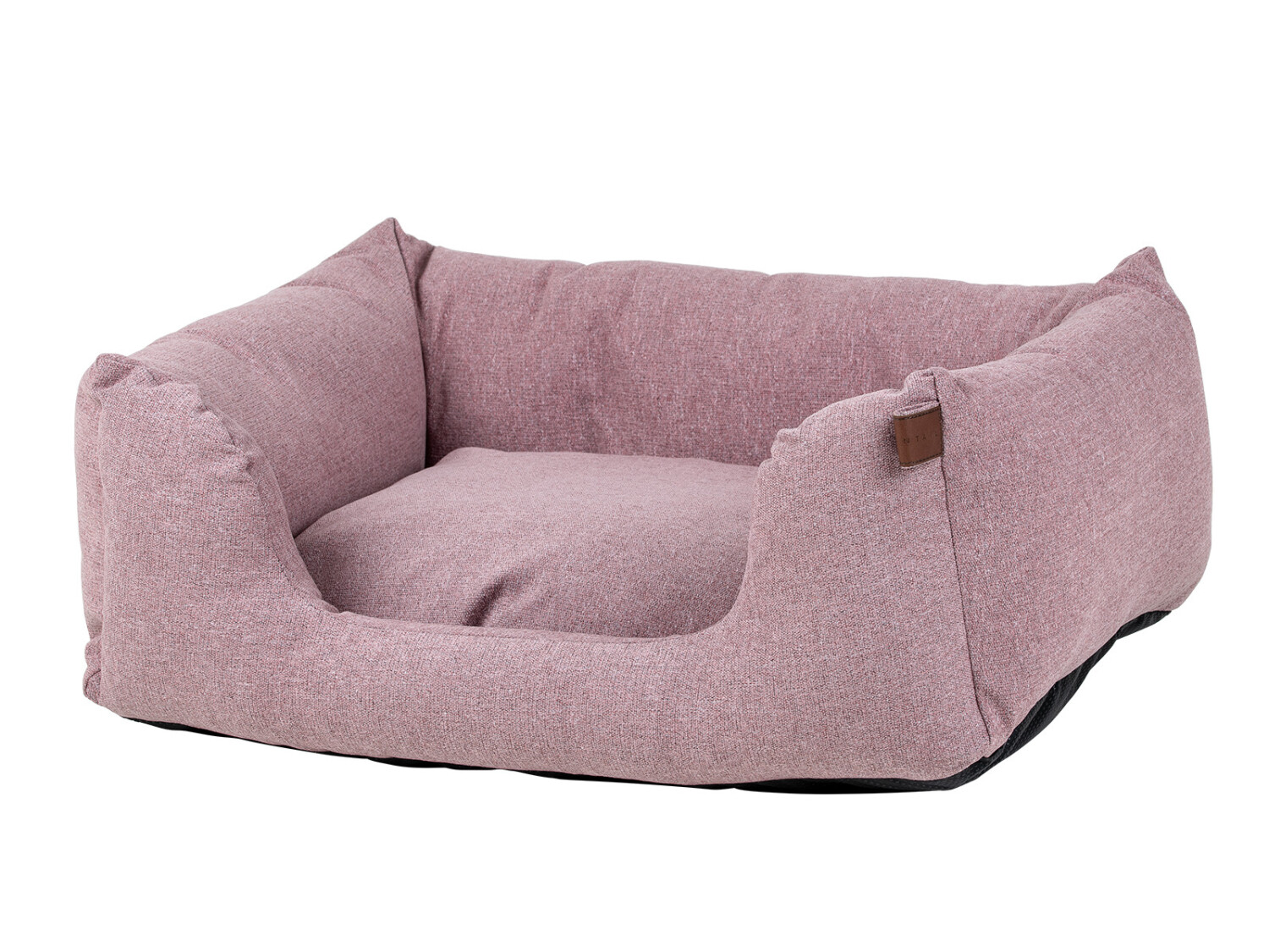 Hondenmand Fantail Snooze 80 x 60 cm Iconic pink