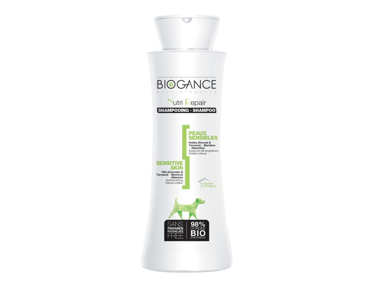 Hondenshampoo Sensitive skin BIOGANCE gevoelige huid 250 ml
