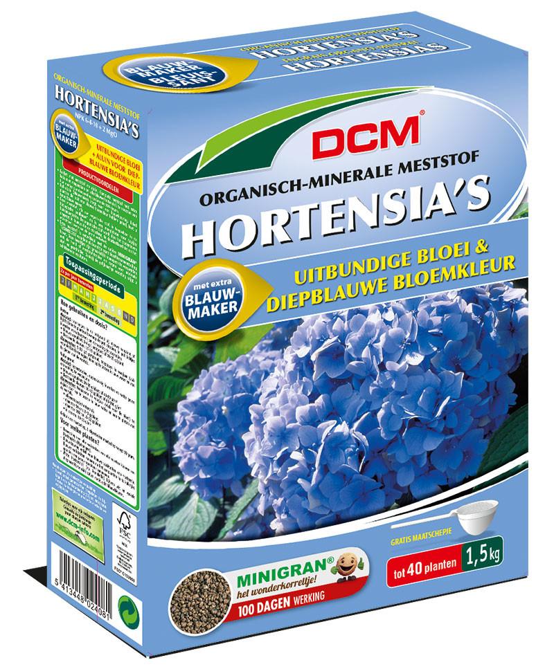 Meststof hortensiablauwmaker 15 kg
