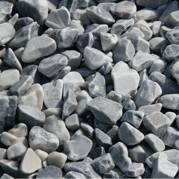 Icy Blue grind 81616252540 in big bag ca 07 m