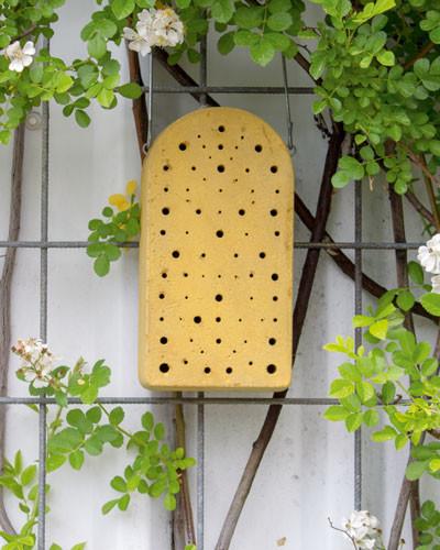 Insectenblok houtbetonSchwegler