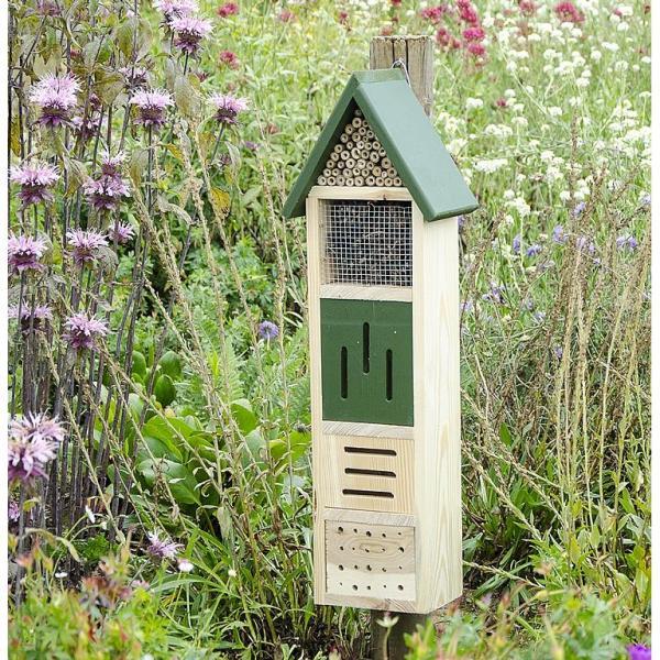 Afbeelding Wildbird Insectenhotel - Broeden - per stuk