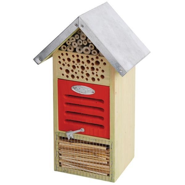 Insectenflat insectenhuis