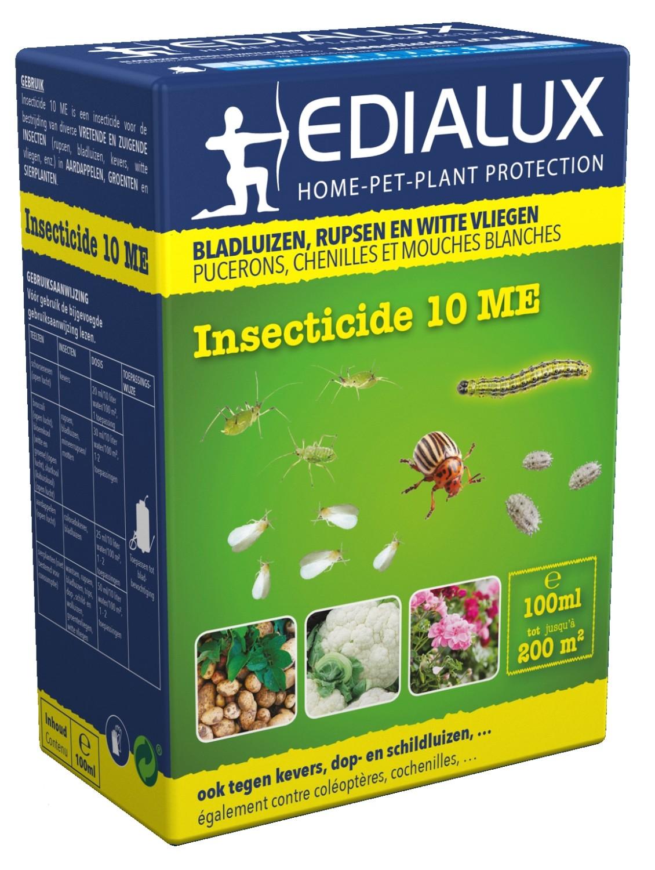 Insecticide tegen alle luizen200 m2