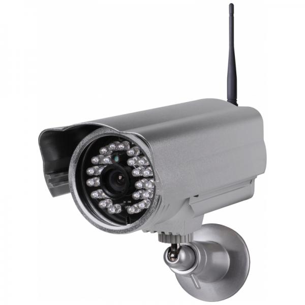 Camera OUTDOORIP netwerkcamera met WIFI