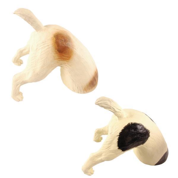 Gravende honden