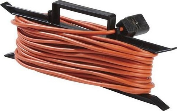 Kabelhouder tot 25 meter