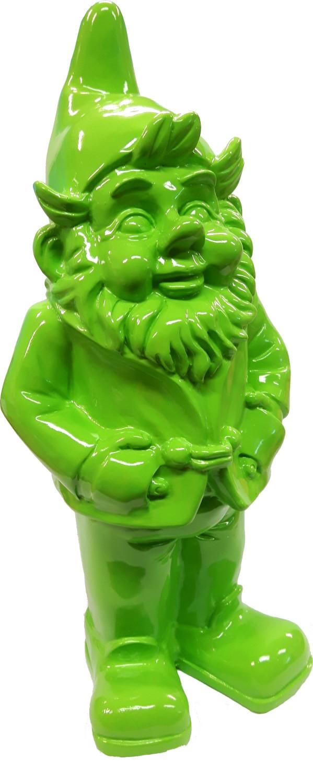 Kabouter groen 32 cm