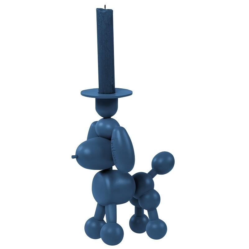 Kandelaar Fatboy CanDolly design blauwgrijs