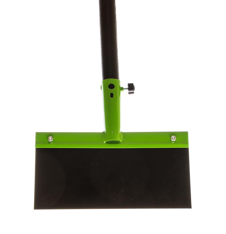 Schraper recht 30 cm