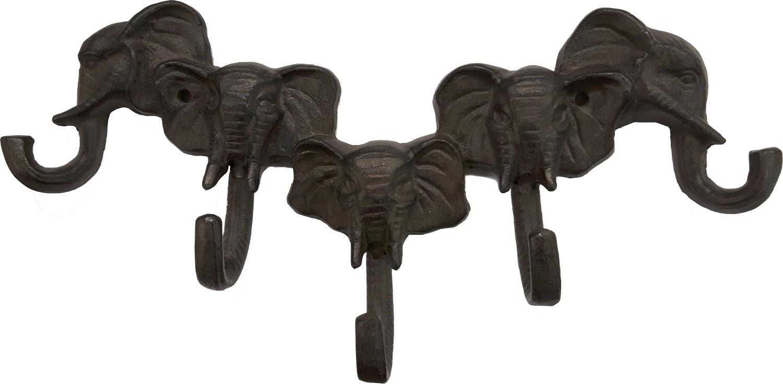 Kapstok olifanten5 haken