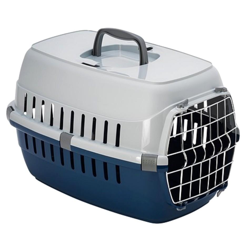 Huisdierenboxdraagkooi