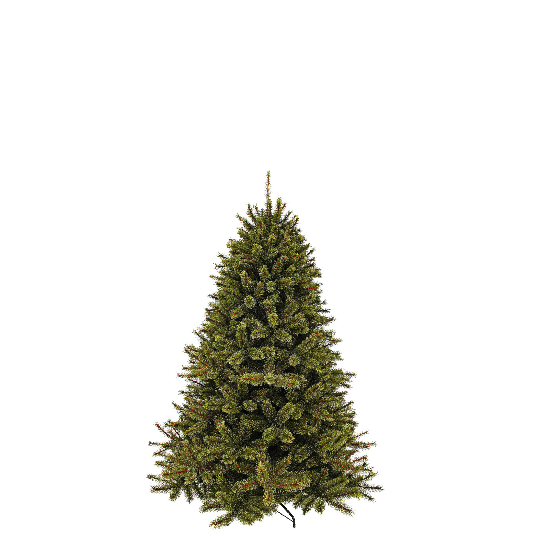 Kerstboom Forest Frosted 120 cm groen