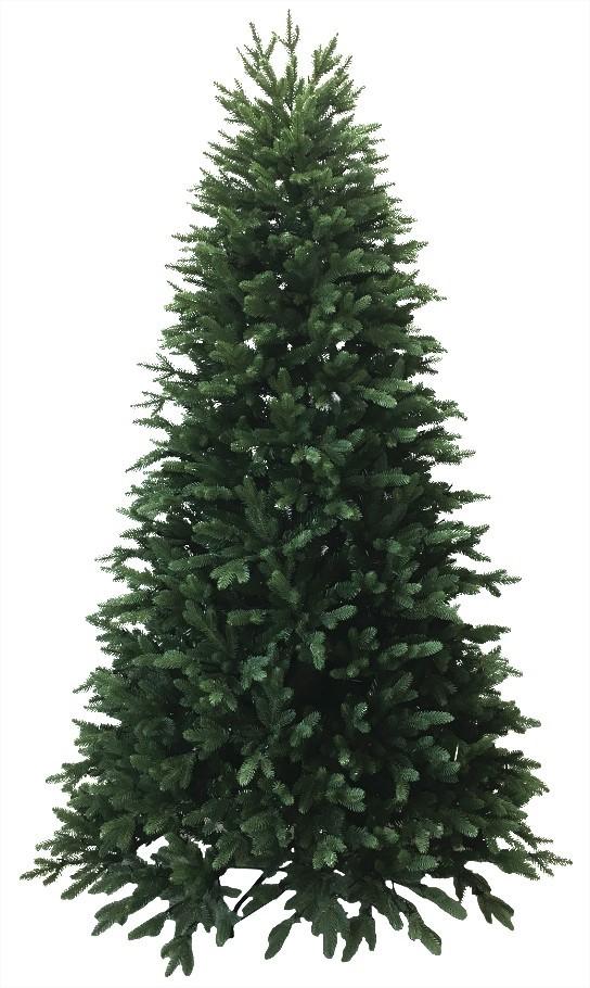 Kerstboom kunststof standaard 150 cm
