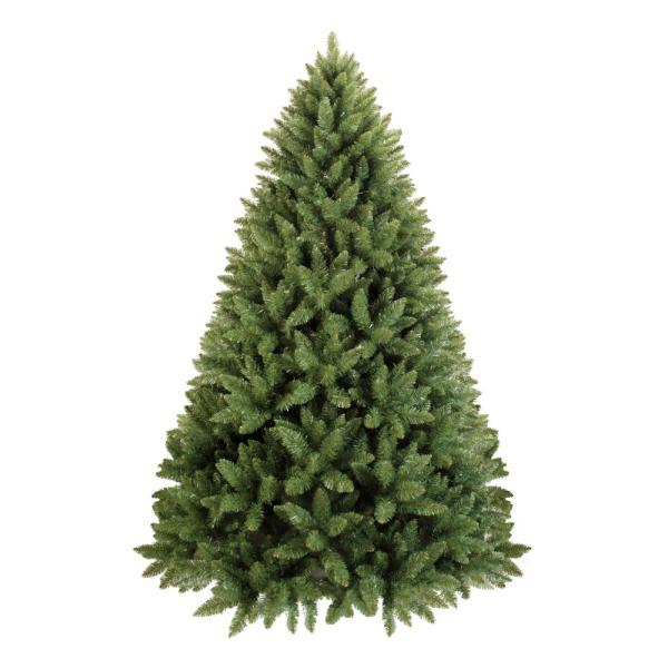 Kerstboom kunststof 210 cm