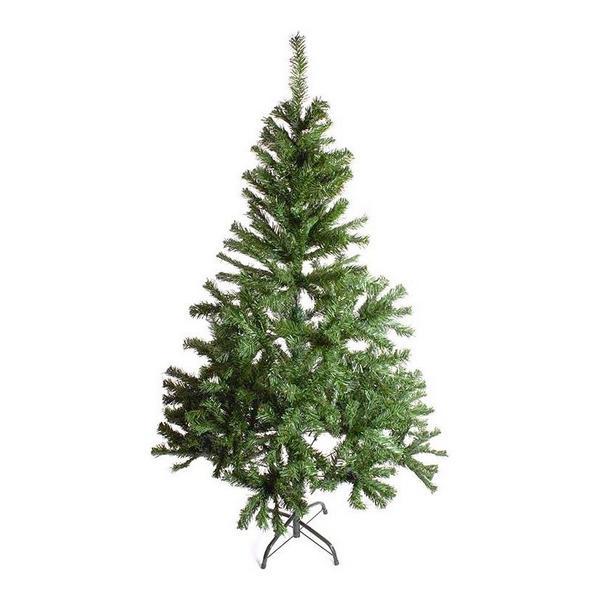 Kerstboom zilverspar 150 cm