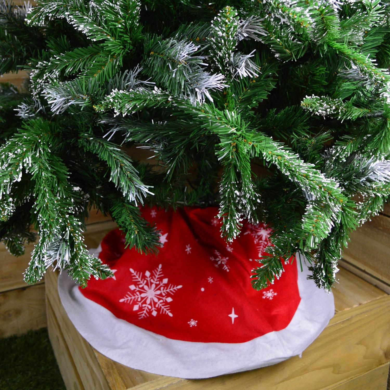 Kerstboomrok91 cm