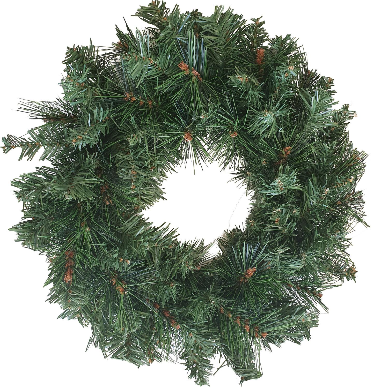 Kerstkrans Premium 50 cm